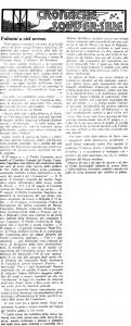 L'Adunata dei refrattari 10 luglio 1948