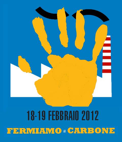 FERMIAMO IL CARBONE
